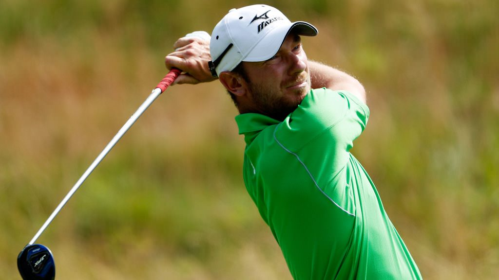 Chris Wood Q&A: The Open nearly man on his love of links golf