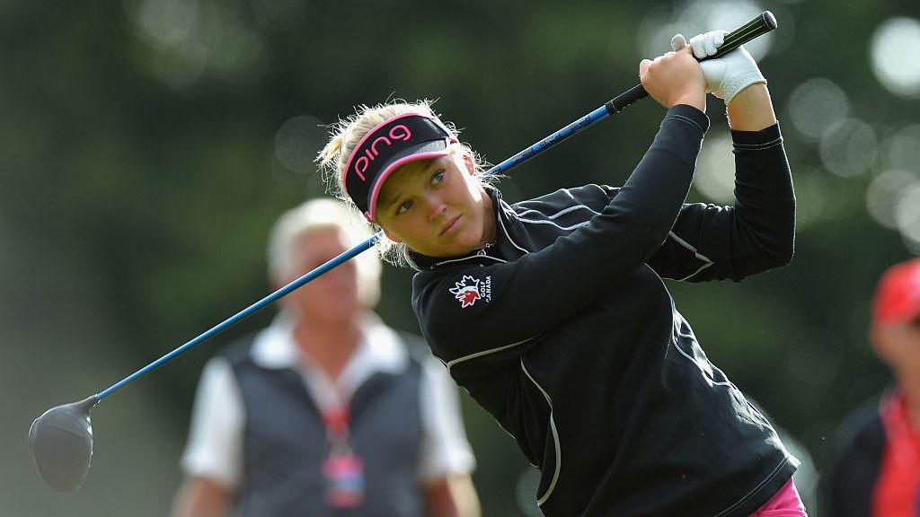WITB: Canadian major winner Brooke Henderson