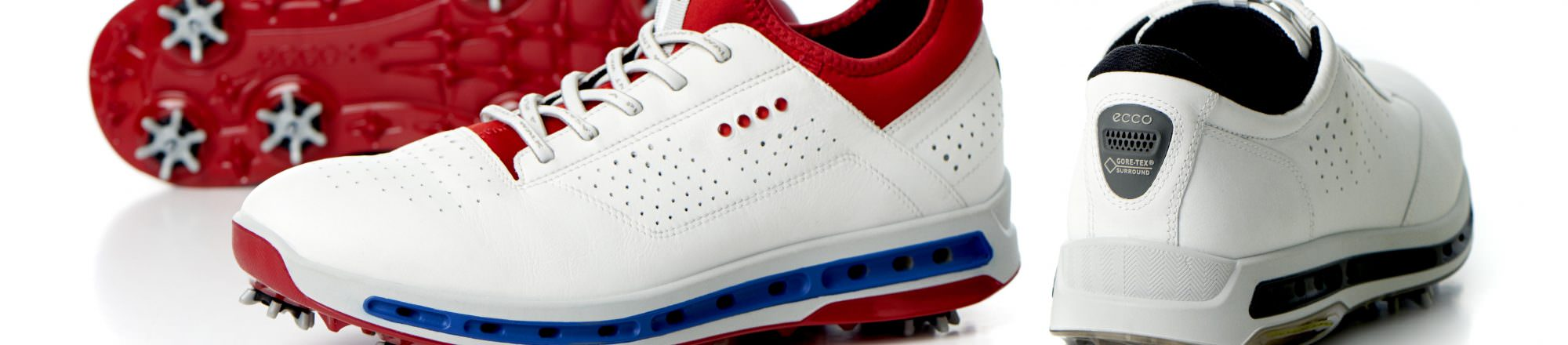 Equipment: Ecco Cool golf shoes review