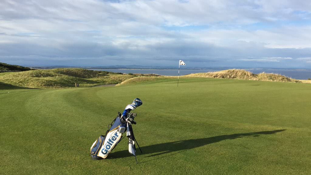 Played by NCG: Fairmont St Andrews Golf Club
