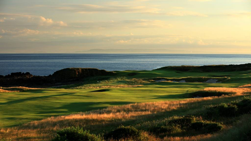 George Oldham: What makes a great hole?