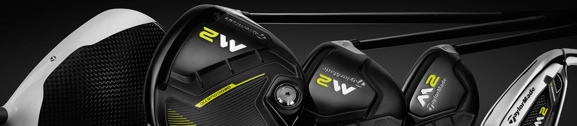 Equipment: Lots to get excited about in the TaylorMade 2017 product range