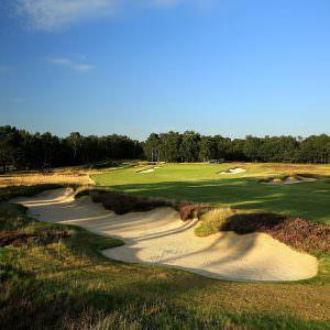 Played by NCG: Alwoodley Golf Club