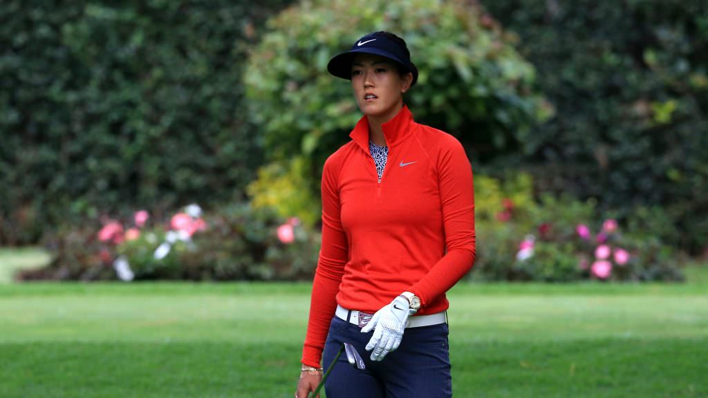 WITB: Michelle Wie switches to Callaway Golf