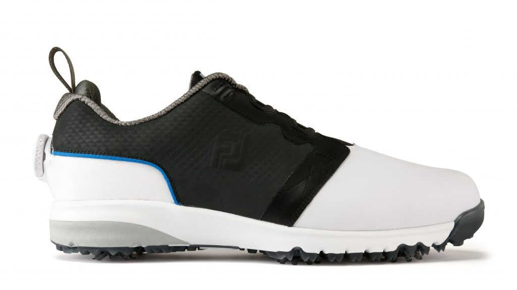 FootJoy's Contour Fit shoes are all the rage and we've tested them