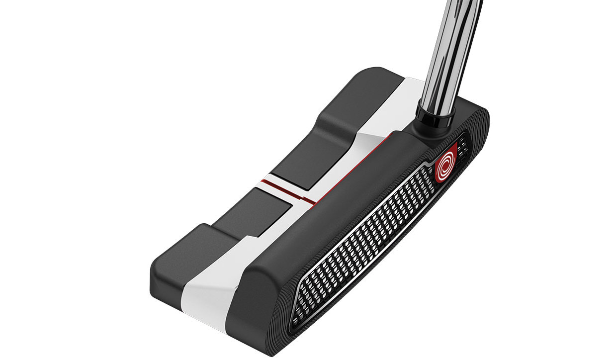 Odyssey O-Works microhinge putters
