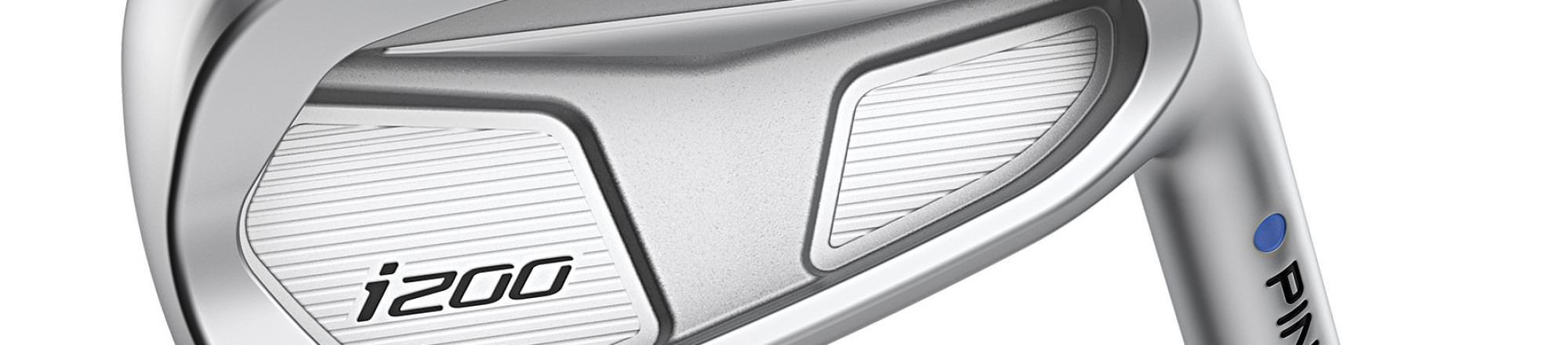 Review: Ping i200 irons