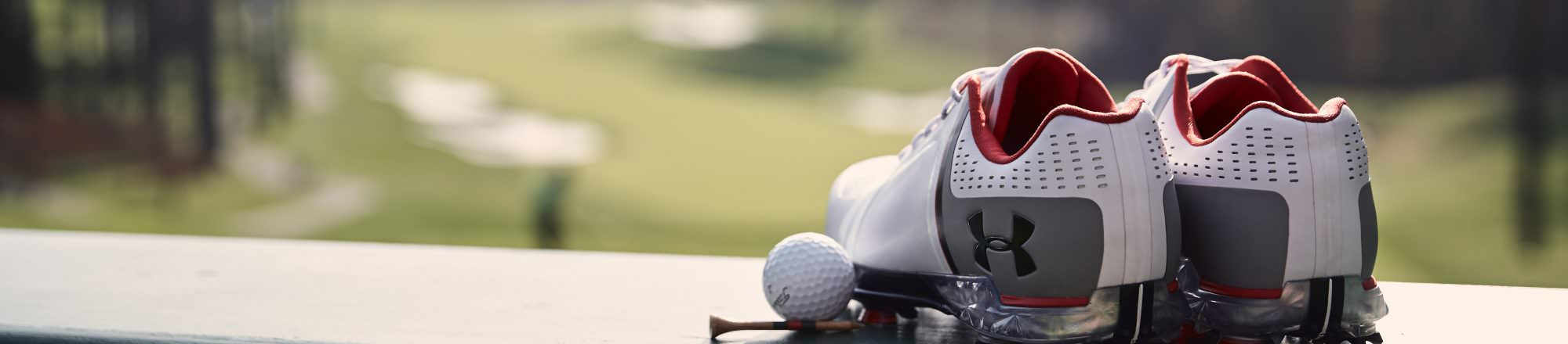 Under Armour launch 'Spieth One' shoes