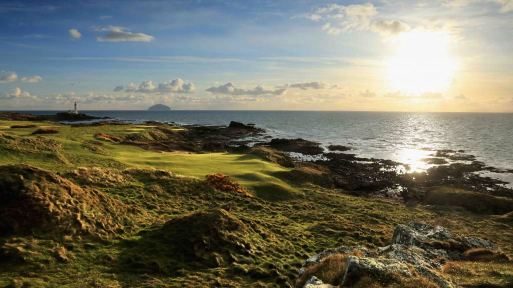 Which golf course do you most want to play this year?