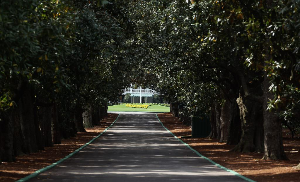 Course guide: A tour of Augusta National | National Club ...