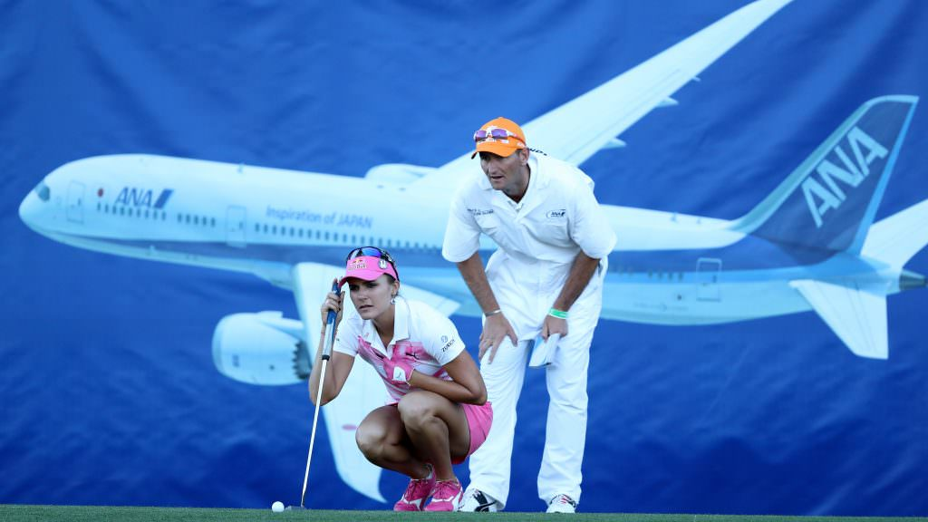 ANA Inspiration – Round 3 highlights in pictures