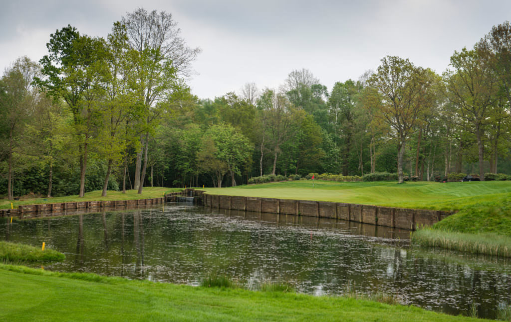 The Wentworth West course is reborn | National Club Golfer