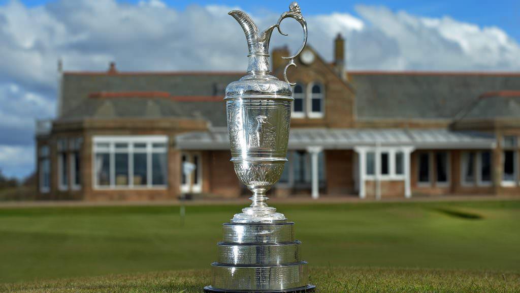 Quiz: Open champions since 2000