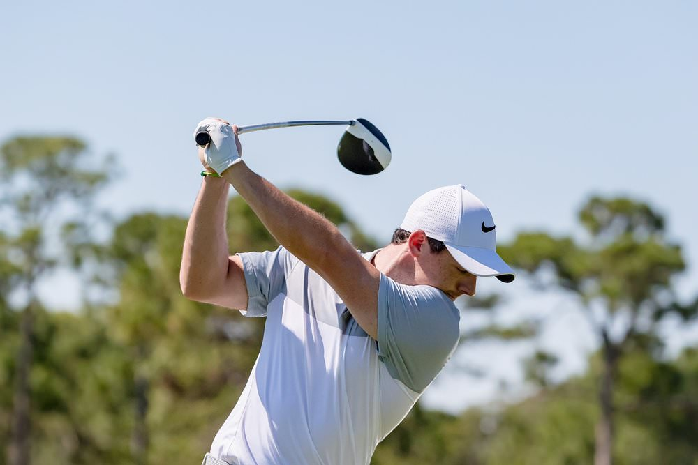 Why Rory chose TaylorMade