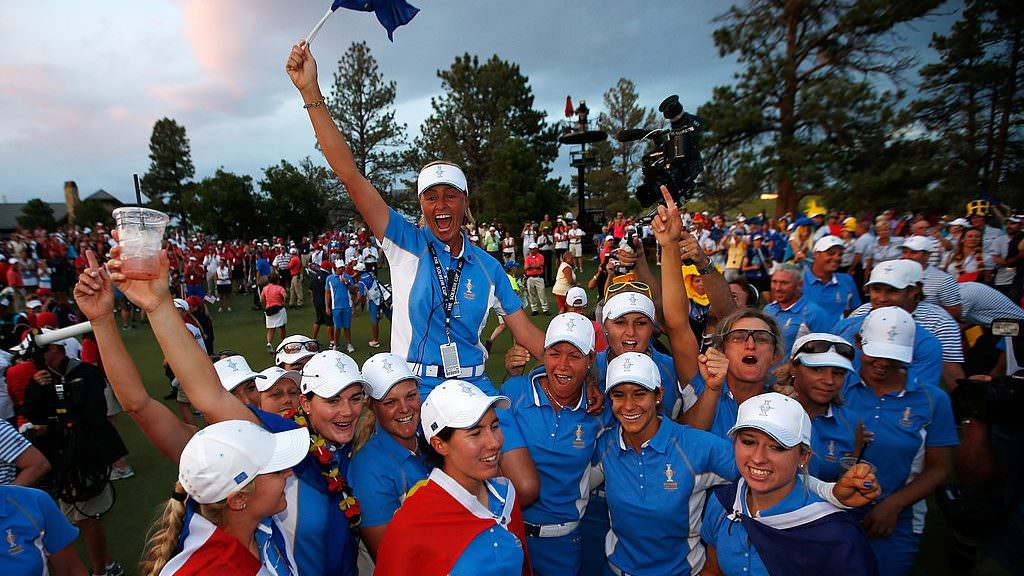 Betting tips: Who to back at the Solheim Cup