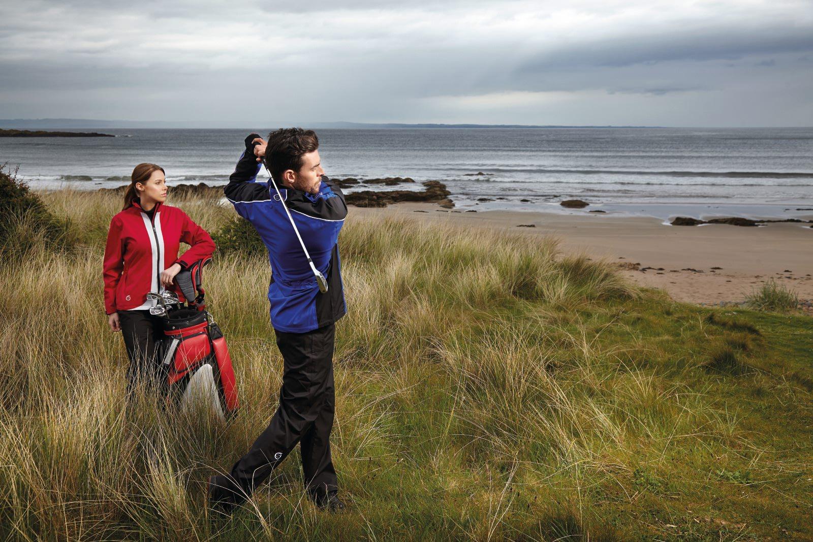 WIN: A Sunderland of Scotland waterproof suit | National ...
