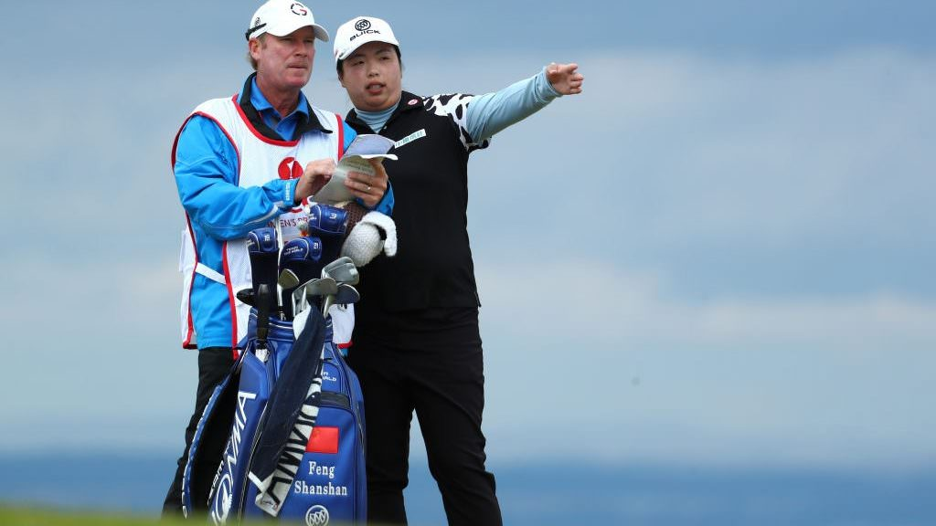 Betting tips: Who to back at the Evian Championship
