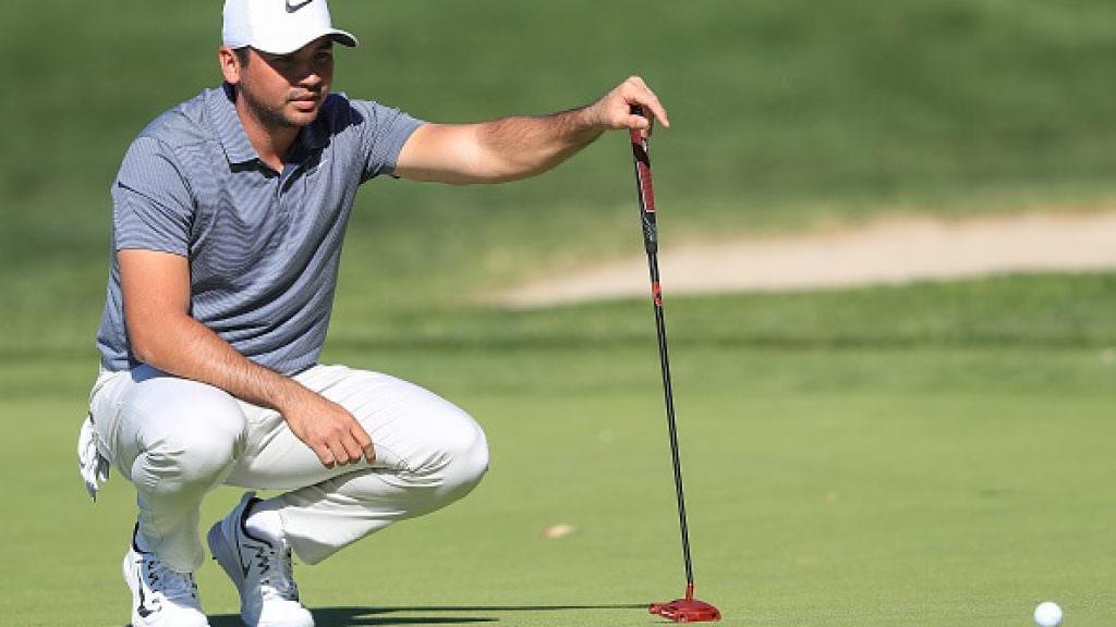 Golf's biggest problem isn't slow play – it's receptive greens