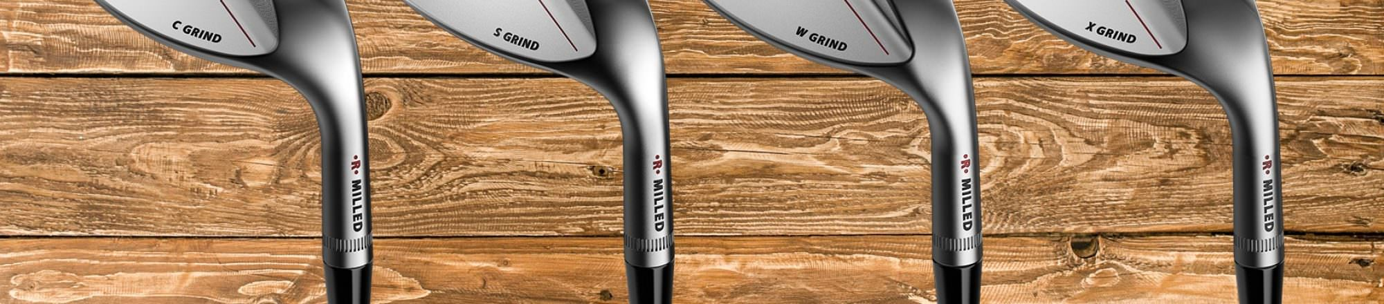 Sergio's Callaway Mack Daddy 4 wedges are here - and we've tested them