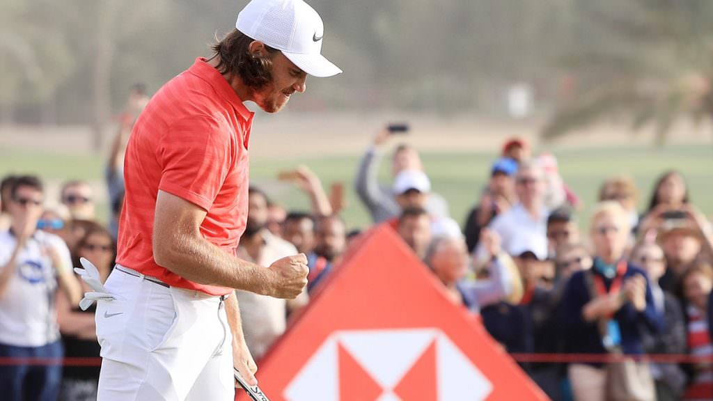 Who to back at the WGC-Mexico Championship