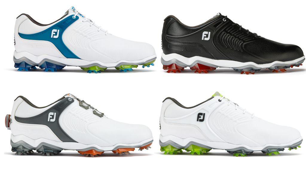 Review: FootJoy Tour-S golf shoes