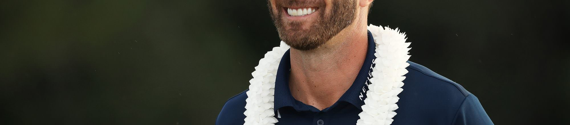 DJ lays down ominous marker with eight-shot win in Hawaii
