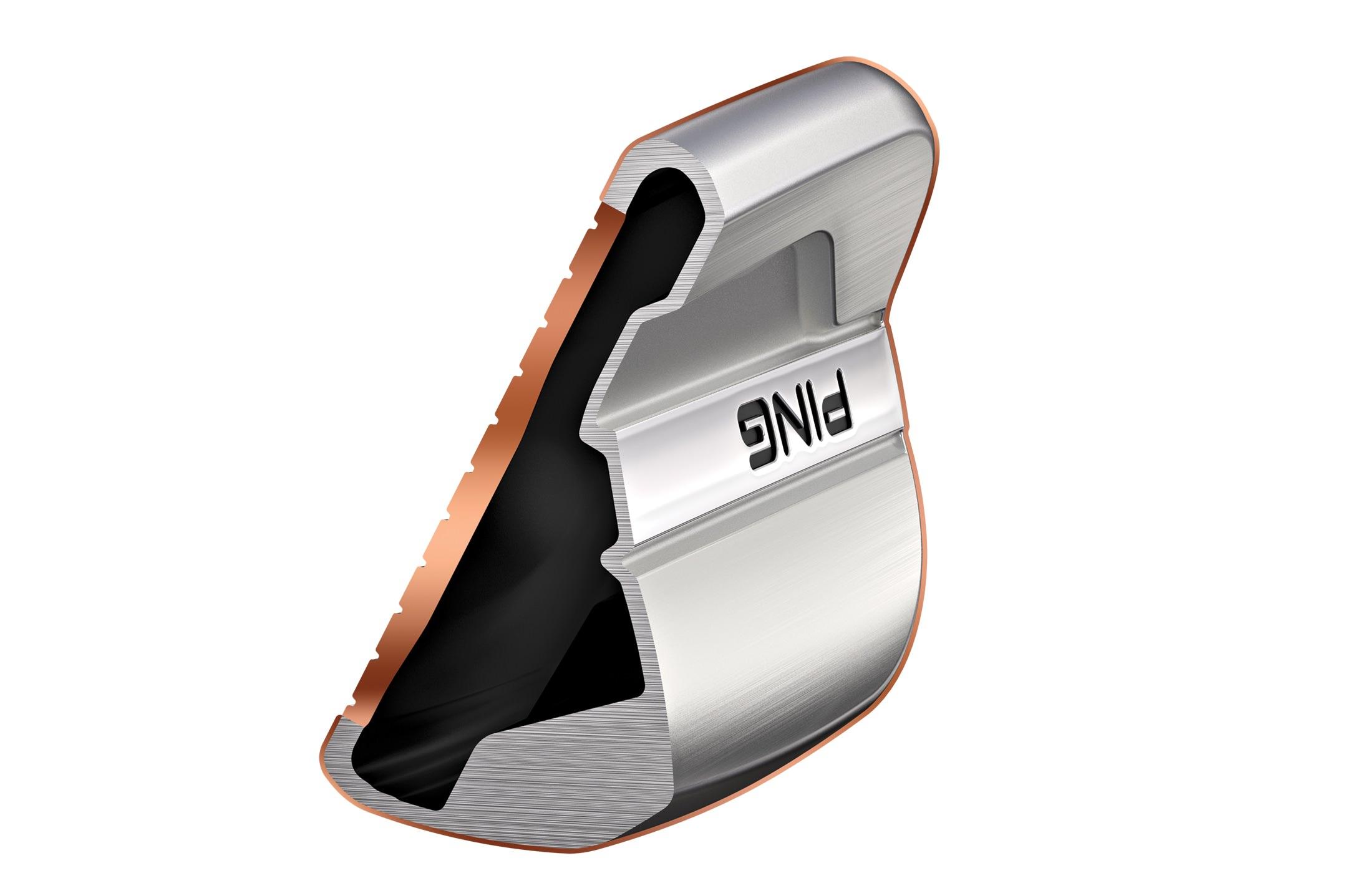 Ping G700 irons