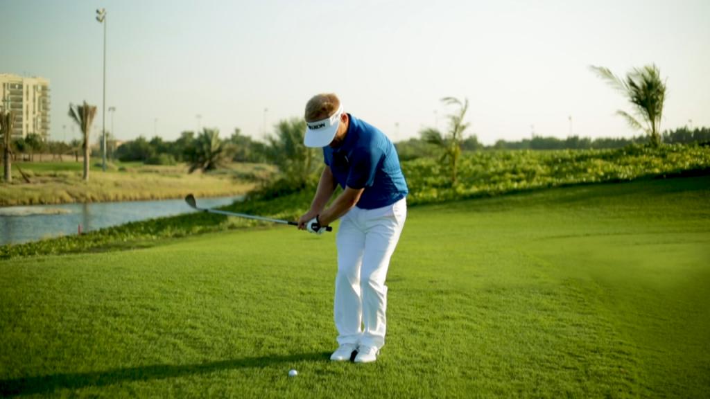 Soren Kjeldsen short game tips: 3 keys steps when chipping from the rough