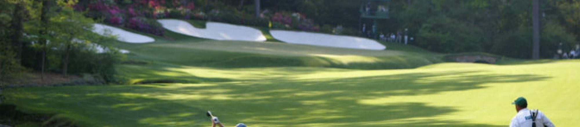 What would you shoot round Augusta National?