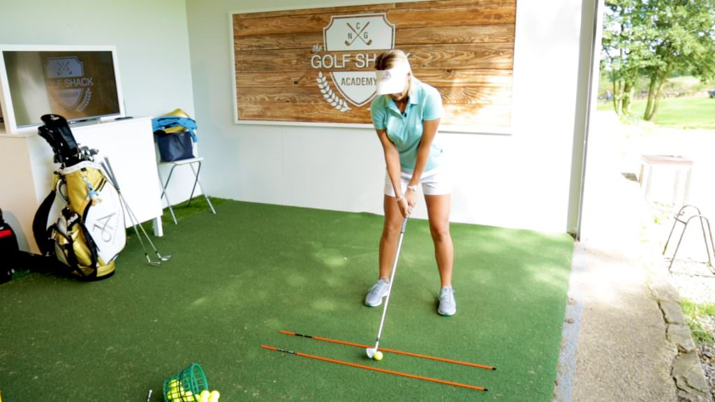 How to hit your irons consistently