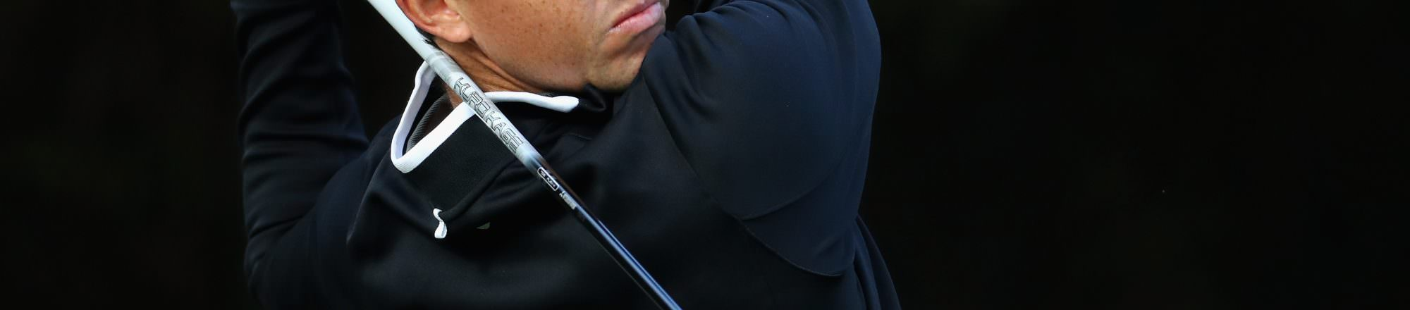 Golf driving distance: Pros and hackers further apart than ever