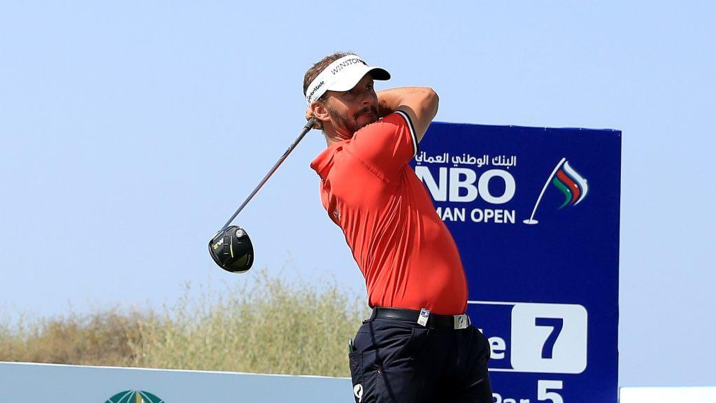 WITB: Joost Luiten - Oman Open
