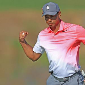 Tiger has turned me back into a fan – and I love him for it