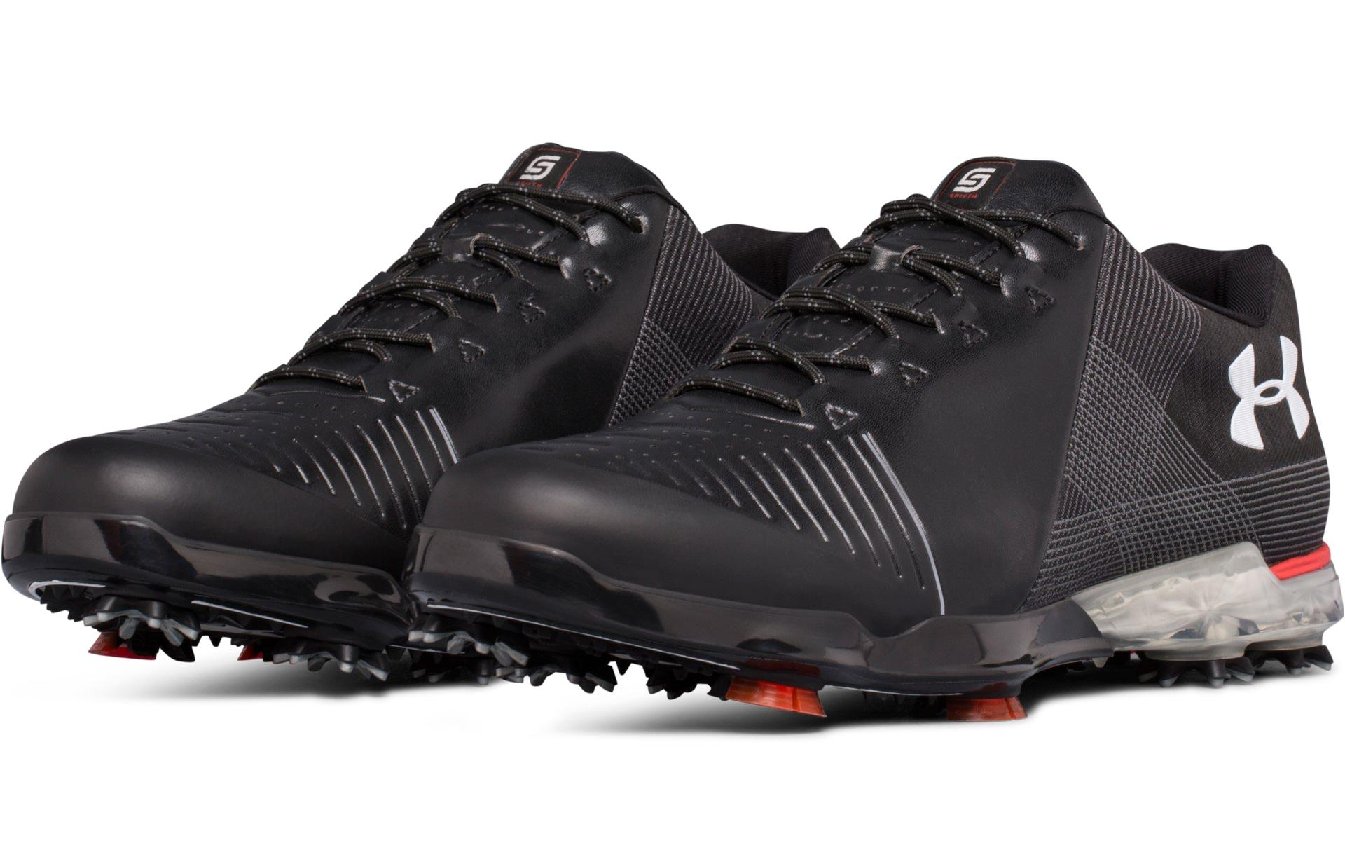 Spieth 2 shoes