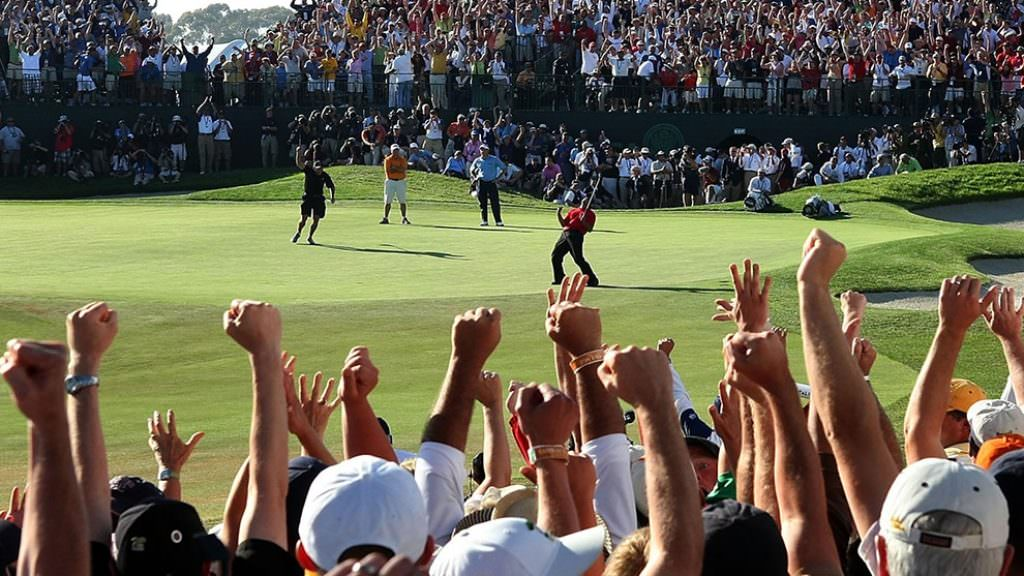 Has the US Open got it right with its two-hole play-off?