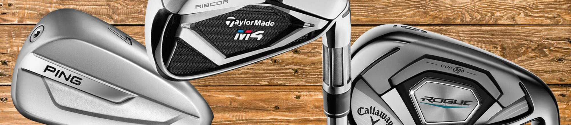 Best irons for high handicappers 2018