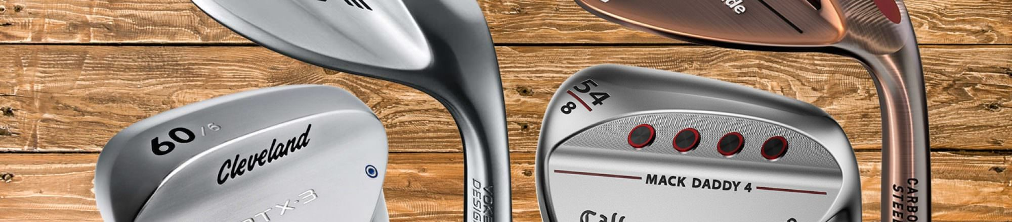 The best wedges for 2018