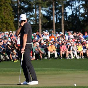 Betting on The Masters? Here's who you should back