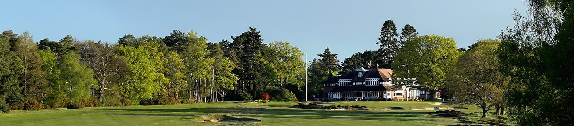 Which tournament course would you like to be a member of?