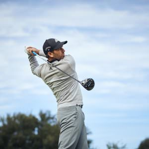 Sergio's Callaway gear: Dialling in the Masters champion