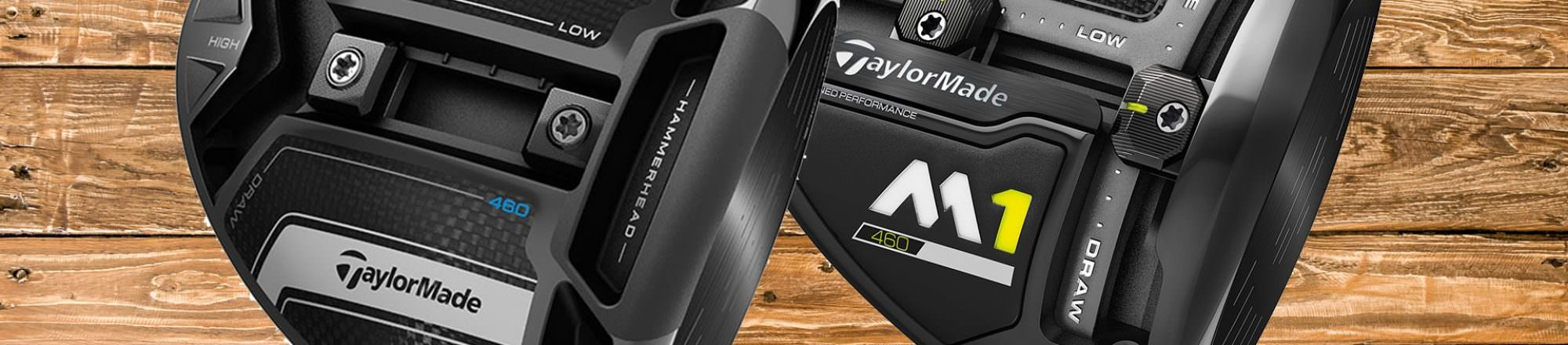 How does the TaylorMade M3 driver stand up to its M1 predecessor?