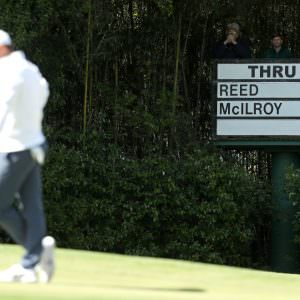 The scintillating highs and crushing lows of betting on The Masters