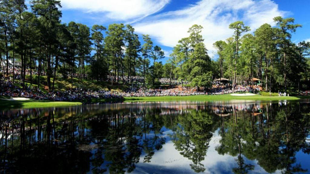 Augusta National to host new women's tournament