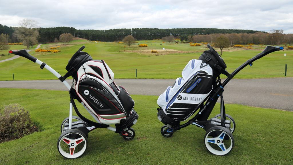 Do you need an electric golf trolley?