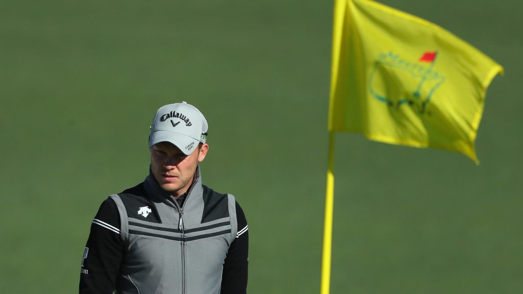 Danny Willett's hole-by-hole guide to Augusta