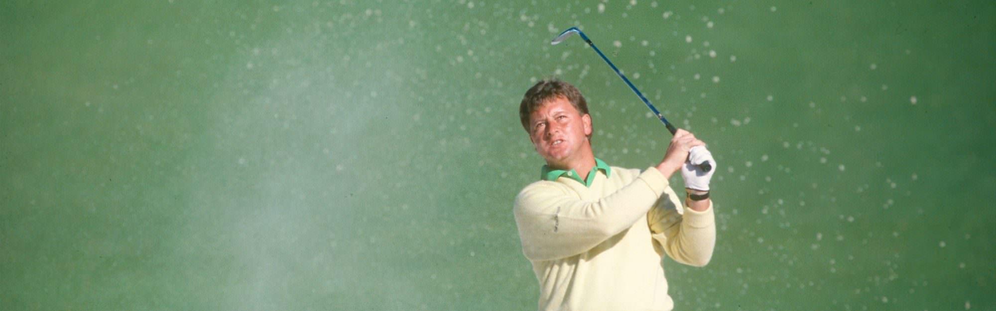 Dydd Gŵyl Dewi Hapus! The best Welsh golfers of all time