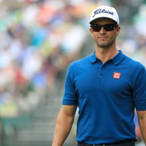 The best and worst dressed golfers at The Masters