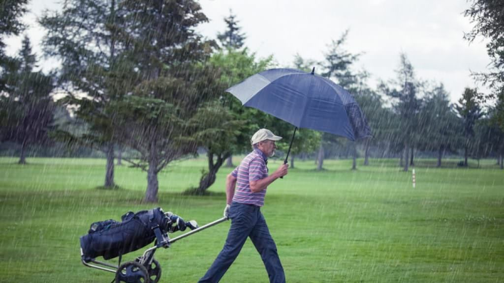 Is it time to move the UK golf season?