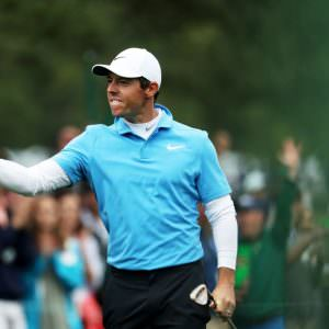 Rory vs. Reed: The Masters showdown everyone wanted