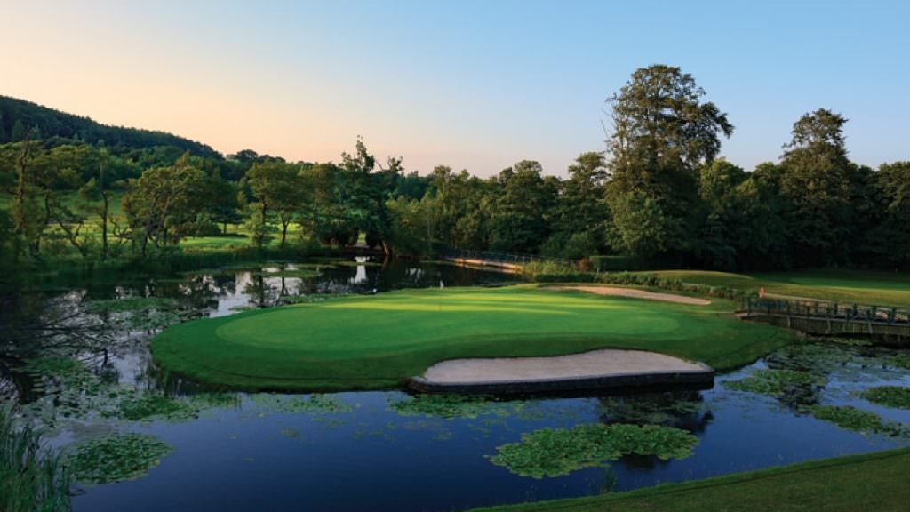 WIN: A golf trip to the Vale Resort